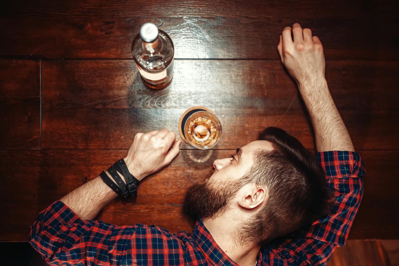 übermässiger alkoholkonsum kann zu sexuellen funktionsstörungen führen