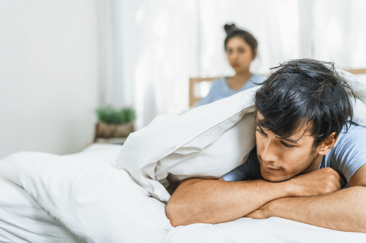 Erektile Dysfunktion: Erektionsproblem Ursachen, Diagnose, Behandlung