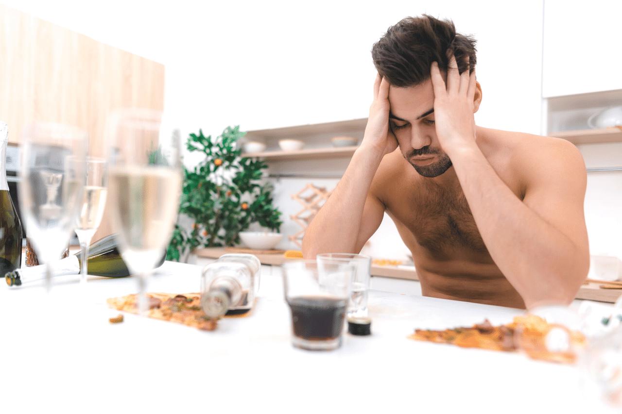 Erektionsstörungen Ursachen: Die häufigsten 10 Gründe für ED