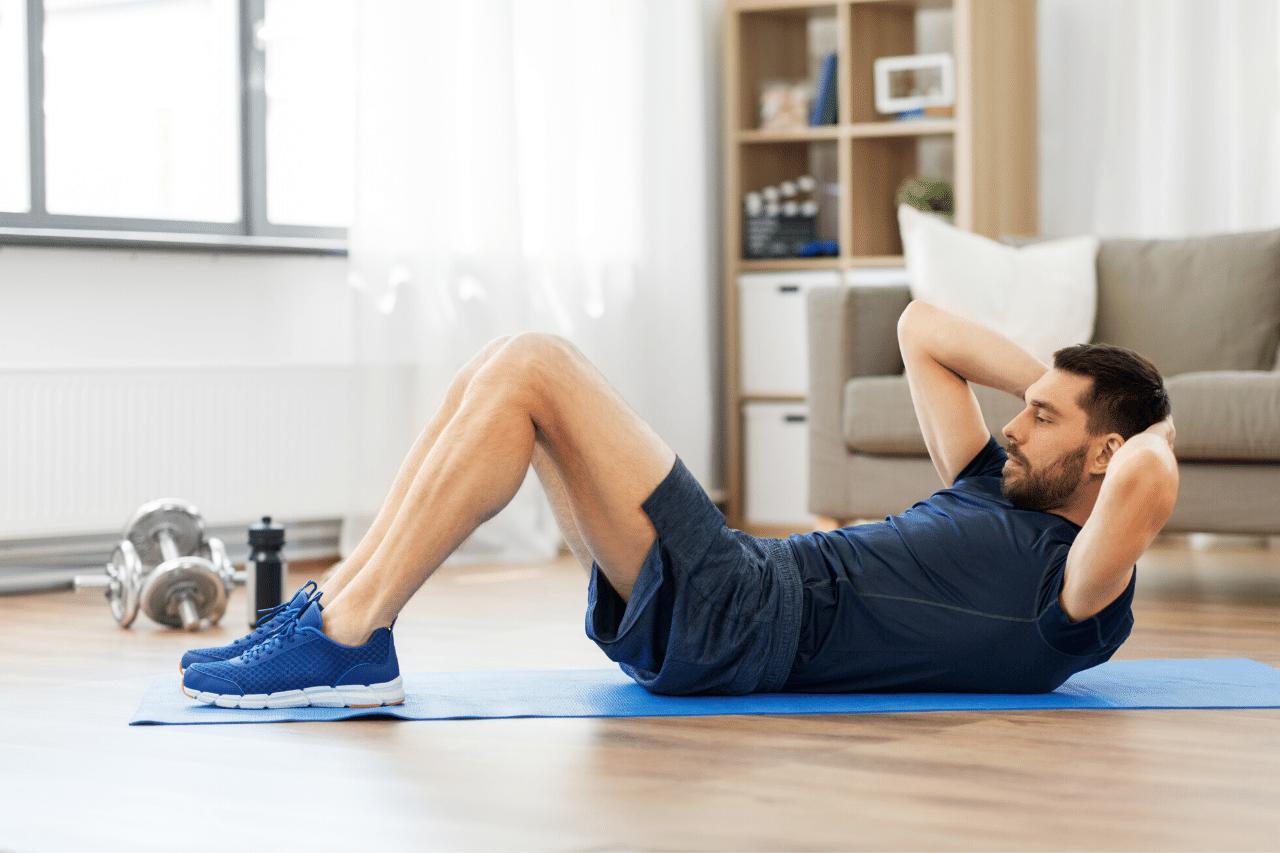 Home Gym richtig einrichten: Diese 7 Essentials sind ein Must-Have!