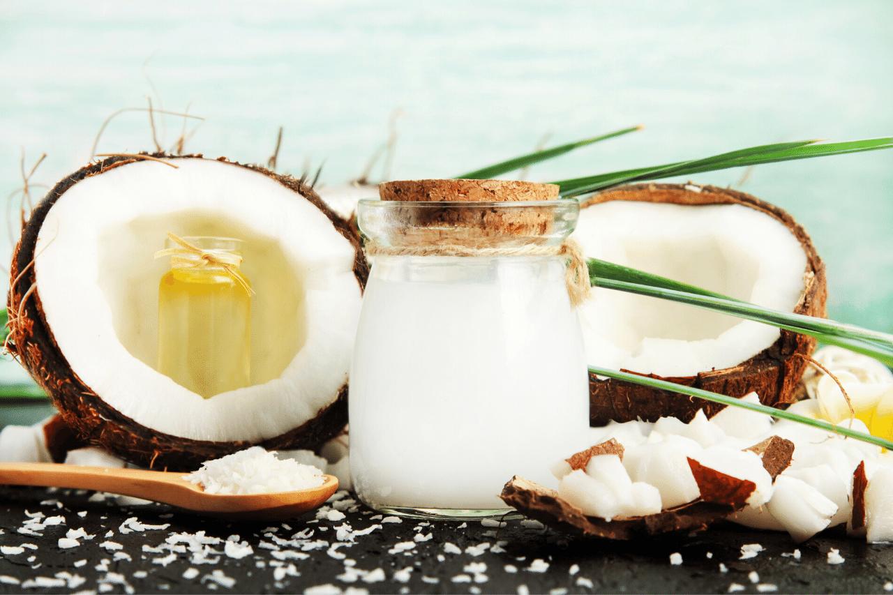 Kokosöl gegen Herpes: Effektiv bei Fieberbläschen und Hautläsionen?