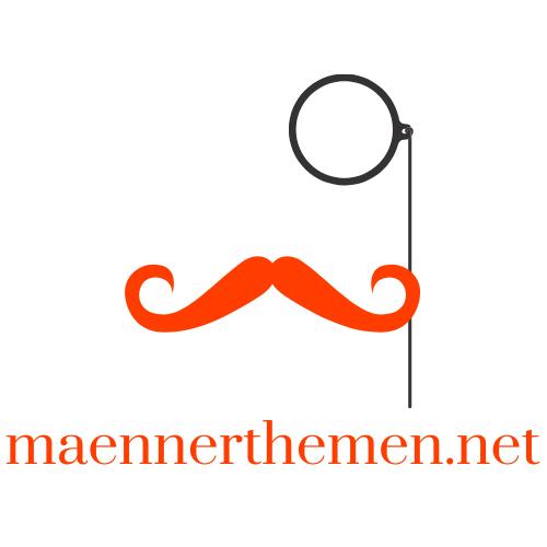 Männerthemen: Alles was den Mann von heute bewegt