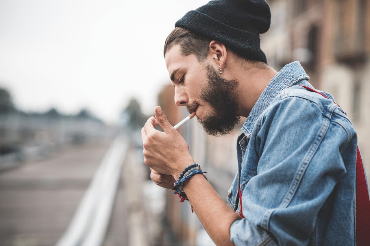 erektionsprobleme durch rauchen sind eine häufige ursache für potenzprobleme